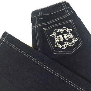 ESCADA Women's Jeans Size 38/ US 8 Inseam